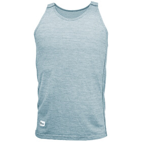 Röjk Superbase Merino Singlet Men Berry Blue